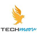 Tech Moov logo icon