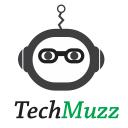 Tech Muzz logo icon
