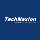Tech Nexion logo icon