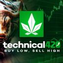 Technical420 logo icon