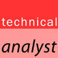 Technical Analyst logo icon