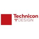 Technicon Design logo icon