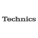 Technics logo icon