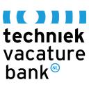 Techniekvacaturebank logo icon