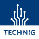 Technig logo icon
