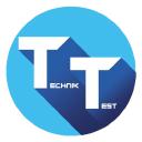 Techniktest logo icon