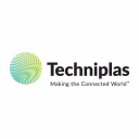 Techniplas logo icon