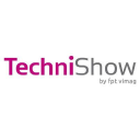Technishow logo icon