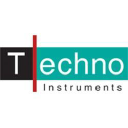 Techno Instruments logo icon