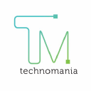 Technomania logo icon