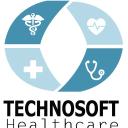 Technosoft logo icon