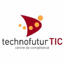 Technofutur Tic logo icon