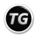 Technograte logo icon