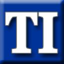 Techno Insta logo icon