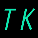 Techno Kick logo icon