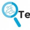 Technologiczna logo icon