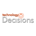 Technology Decisions logo icon