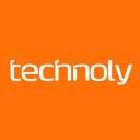 Technoly logo icon