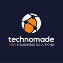 Technomade logo icon
