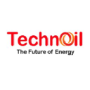 Techno Oil logo icon