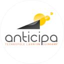Adit Technopole Anticipa logo icon