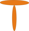 Technotrait logo icon