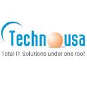 Technousa logo icon