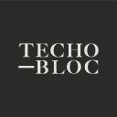 Techo Bloc logo icon