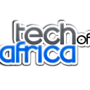 Tech Of Africa logo icon
