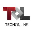 Tech Online logo icon