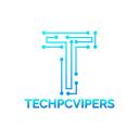 Tech Pc Vipers logo icon