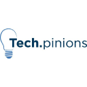 Tech logo icon