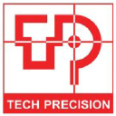 Tech Precision Pty Ltd logo icon