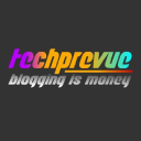 Tech Prevue logo icon