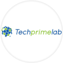 Techprimelab Software Pvt logo icon
