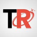 Tech Revolve logo icon