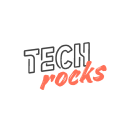 Techs Rocks Est logo icon