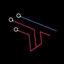 Tech Smartt logo icon