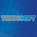 Tech Soft logo icon