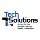 Tech Solutions, Inc logo icon