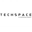 Tech Space logo icon