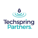 Techspring Partners logo icon