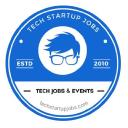 Tech Startup Jobs logo icon