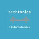 Techtonica logo icon