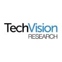Tech Vision Research logo icon