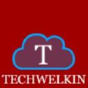Tech Welkin logo icon