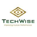 Tech Wise logo icon