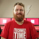 Tech Wiz Time logo icon