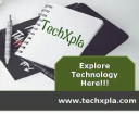 Tech Xpla logo icon