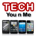 Tech You N Me logo icon